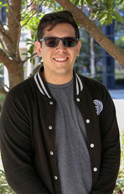 Jeffrey Alvarado
